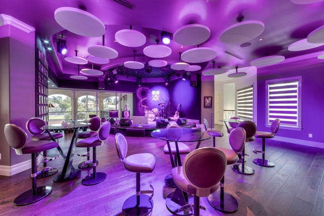 Harwick Homes' recent creation of a second-floor karaoke bar, club room and band performance area received a National Award in the prestigious 2021 Chrysalis Awards for Remodeling Excellence.