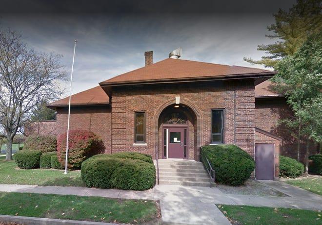 The Western Wayne Schools Administration Building in Pershing will house the new Western Wayne Boys & Girls Club.
