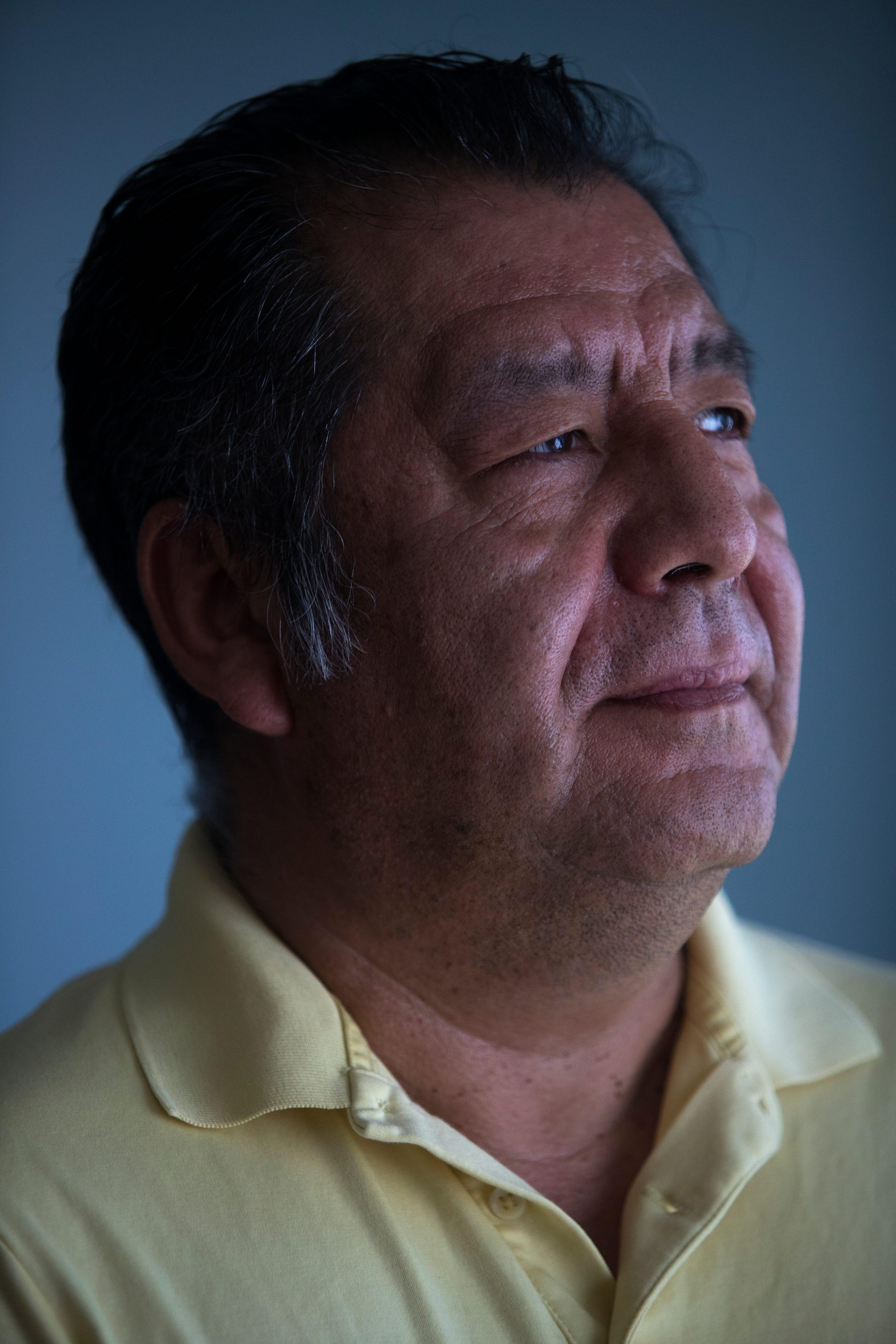Eliseo Castillo, 60, Wilmington resident