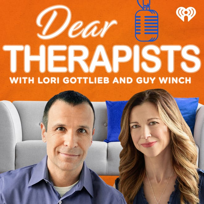 """Season 2 of the """"Dear Therapists"""" podcast is out on July 20."""