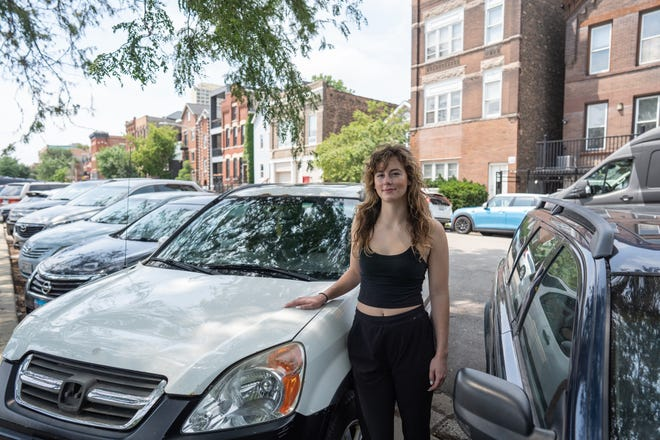 The catalytic converter in Chicago resident Sam Horvath's 2004 Honda CR-V has been stolen twice during the COVID-19 pandemic, including just recently in early July 2021. Since the pandemic started, thefts of catalytic converters have soared nationwide as shortages or rare metals caused a spike in prices that have made the devices a particularly enticing target.