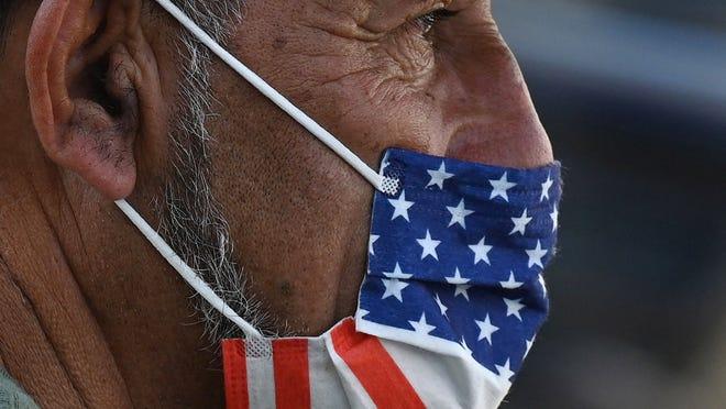 Veteran defrauded million dollar VA by pretending to be blind and pleading guilty
