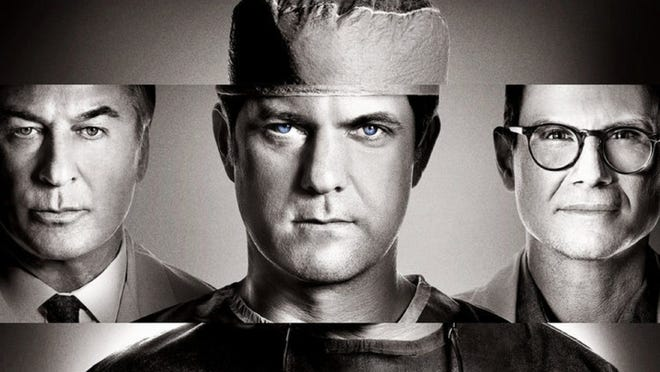 The 2018 true crime podcast, Dr. Death, has been made into a limited Peacock TV series starring Joshua Jackson.