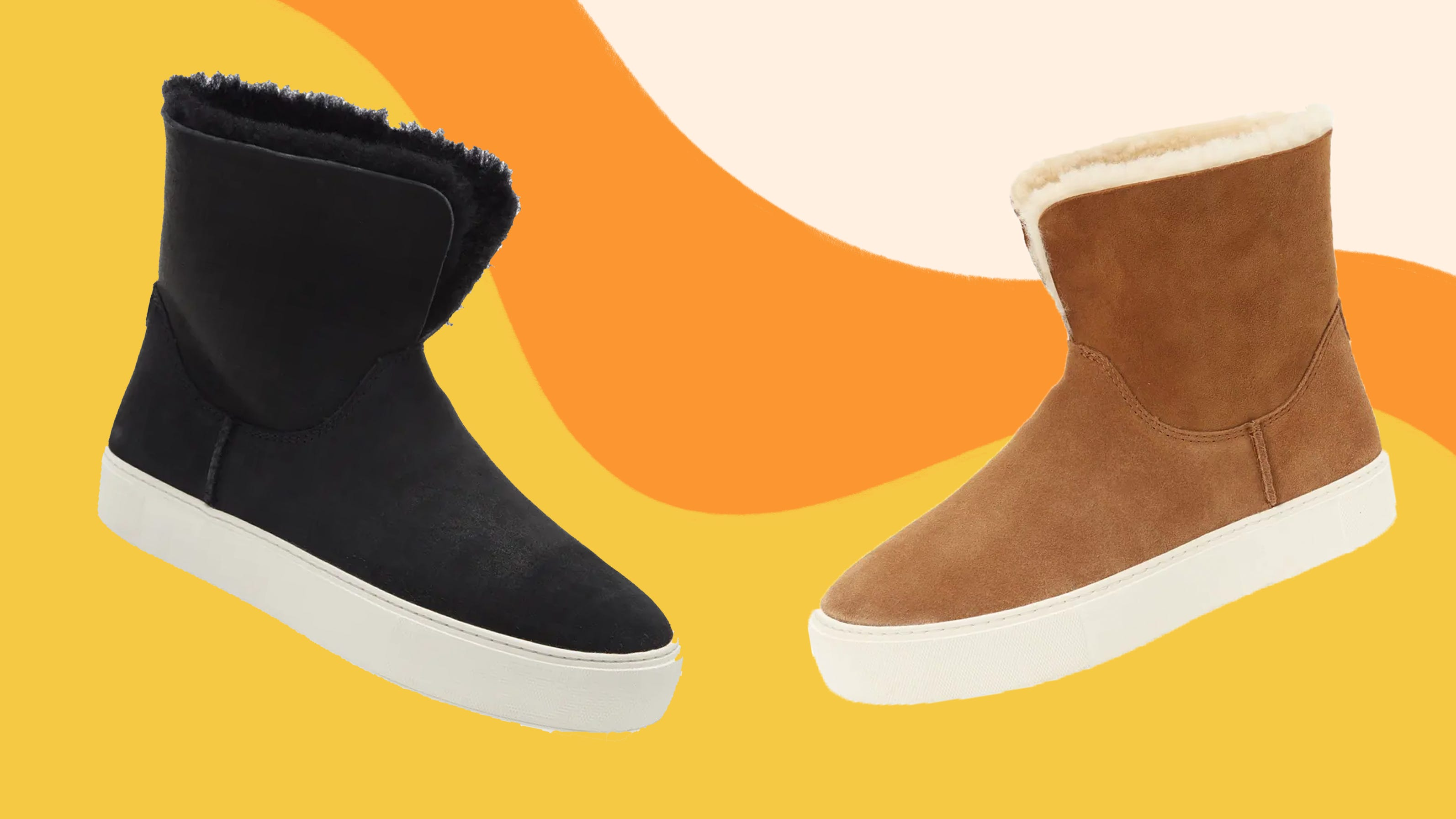Shop massive discounts on UGG boots at the Nordstrom Anniversary Sale