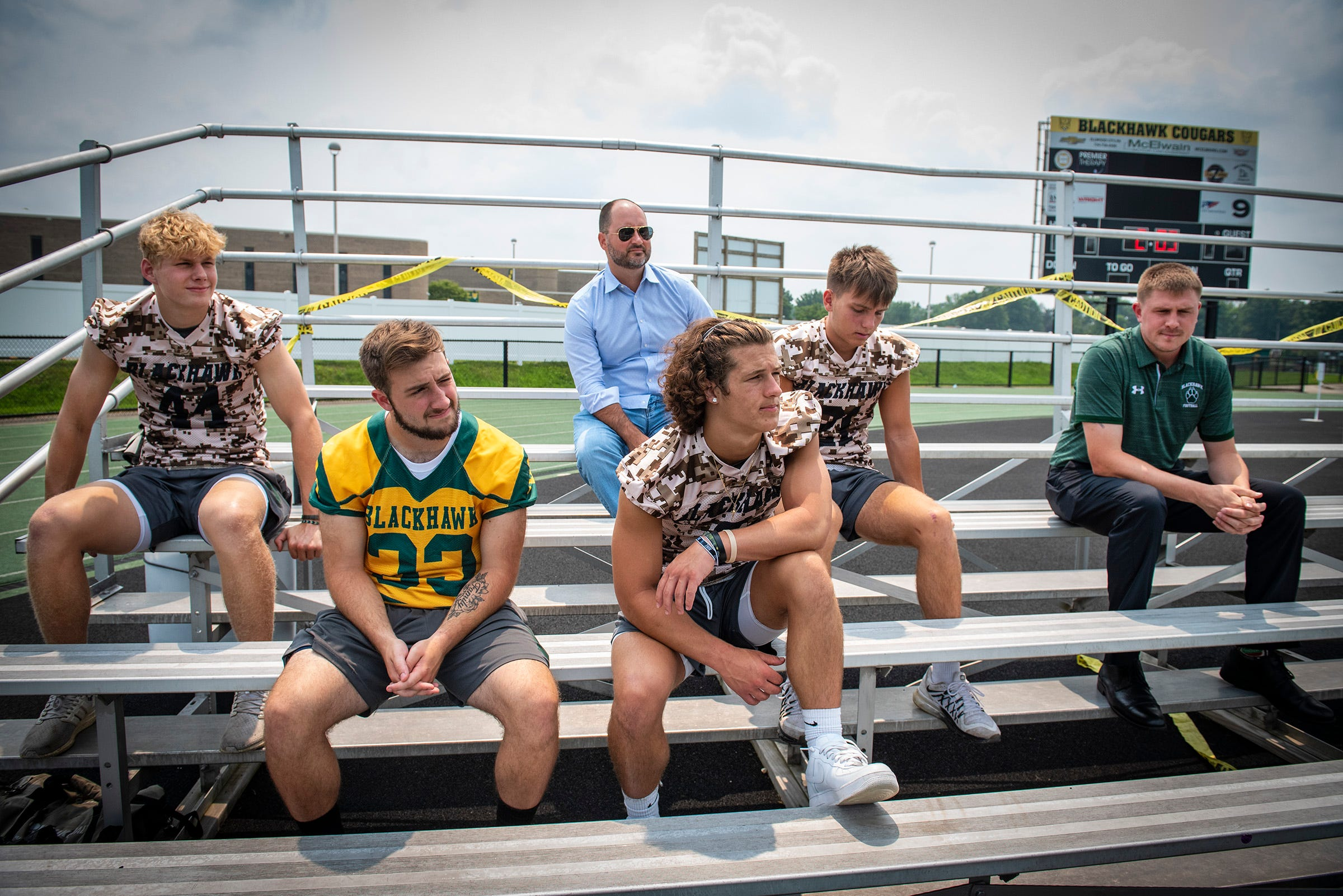 Introducing: Talking Tykes, catching up with the youth football television stars