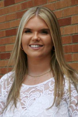 Fulton County Queen Contestant Morgan Hayes