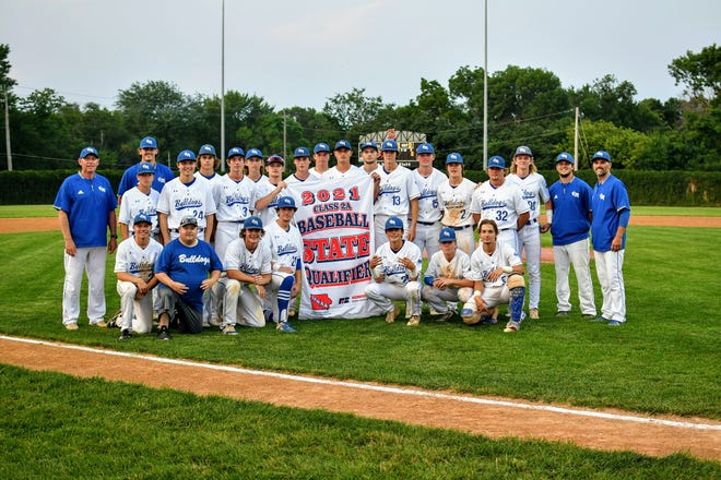 The Van Meter Bulldogs are moving on to the state tournament after taking down Alta-Aurelia on Tuesday, July 20.