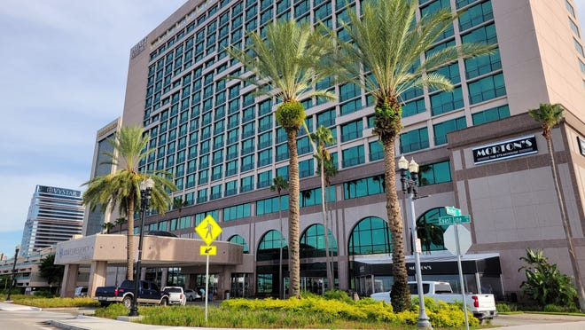 The Hyatt Regency Jacksonville Riverfront is home on Saturday to its free Heroes Community Day.