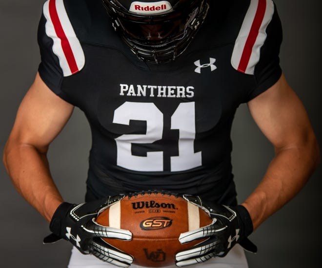West Ottawa released throwback uniforms for the 2021 season
