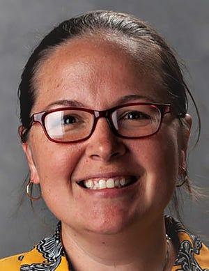 Dr. Jessica Essary