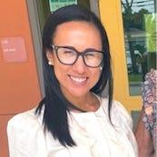 Pamela McDonnough, principal at Palm Springs Middle School.