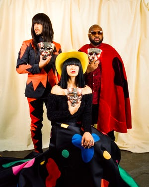 Khruangbin is part of the varied lineup at the Newport Jazz Festival, which runs from July 30 to Aug. 1 at Fort Adams State Park.