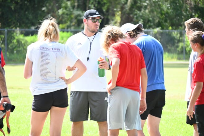 Former Nease star Jay Shepherd is set to take over at Tocoi Creek.