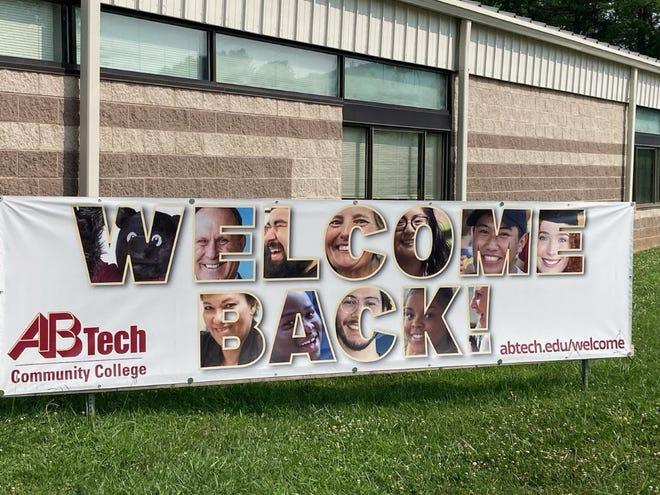 A-B Tech's fall semester begins Aug. 23.