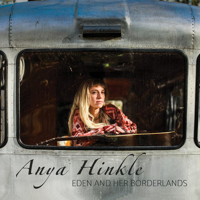 Anya Hinkle is performing Aug. 1, 2021, at The Grey Eagle in Asheville.