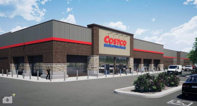 Liberty Township trustees have approved a plan that brings a new Costco Wholesale to the community