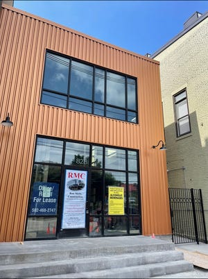 The Local Seltzery is opening in NuLu Marketplace in the fall.