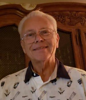 Gregory W. Zarse