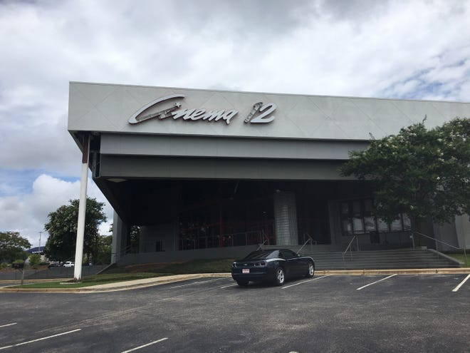 The Prattville movie theater will reopen Friday under new ownership