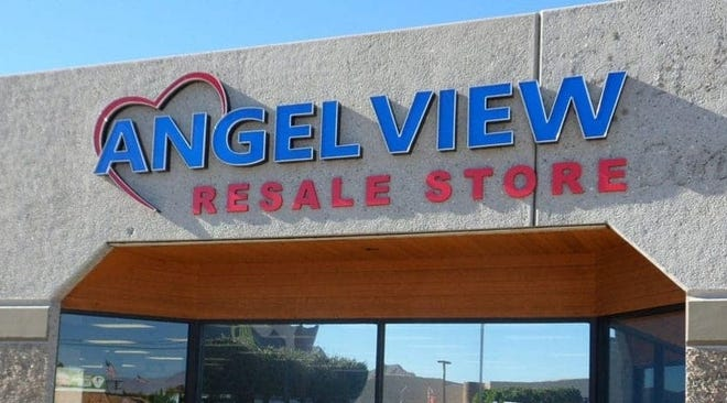 Angel View, a nonprofit that provides weekday services to eligible adults with disabilities from the Coachella Valley among other services, recently received a grant from the Palm Springs Rotary Foundation.