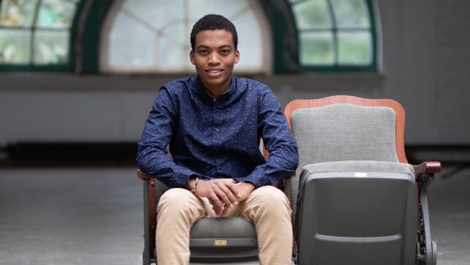 Ted Jacquet, a rising junior at Earlham College, has been awarded a $10,000 grant to develop virtual educational resources for students in Haiti whose schooling has been disrupted because of political turmoil and violence.