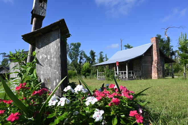 """The Panhandle Pioneer Settlement in Blountstown is putting together a one-day """"Keeper of the Old Ways"""" Survival Expo on July 31."""