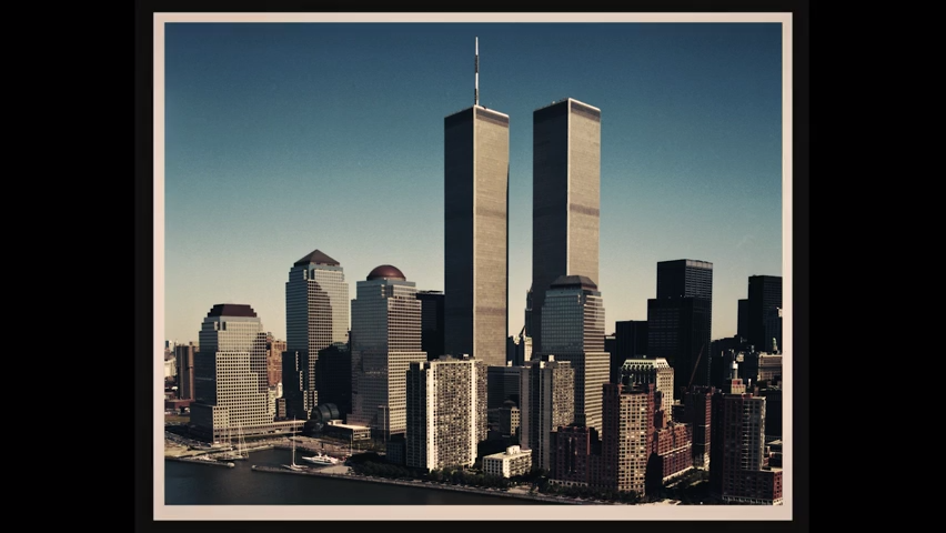 """20 years since September 11: the museum launches a fund so that the next generation """"never forgets"""""""