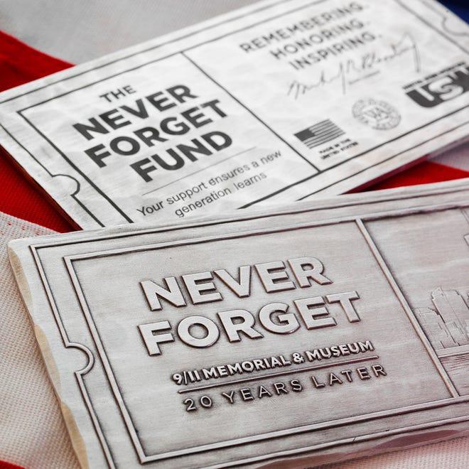 Le National September 11 Memorial & Museum lance une initiative et une collecte de fonds pour se concentrer sur l'enseignement de l'histoire du jour mortel à une jeune génération.