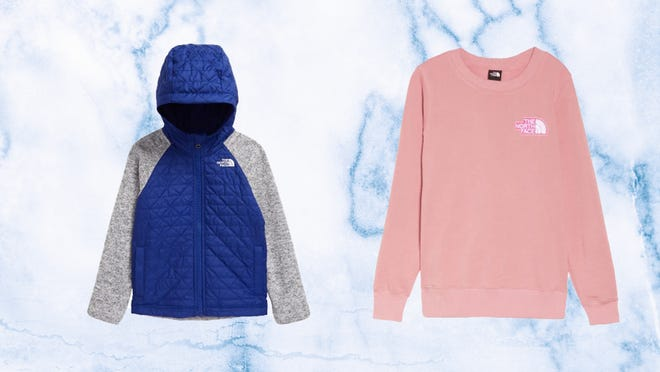 The Nordstrom Anniversary Sale 2021 rolls on with these stylish pieces by The North Face available for steep discounts.
