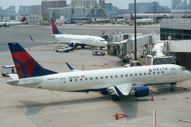 Delta's temporary 2021 Basic Economy Changeability Waiver will allow eligible customers to manage their trip on Delta's website and mobile app.