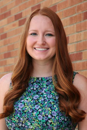 Fulton County Queen Contestant Elizabeth Rosich