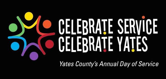 Celebrate Service... Celebrate Yates
