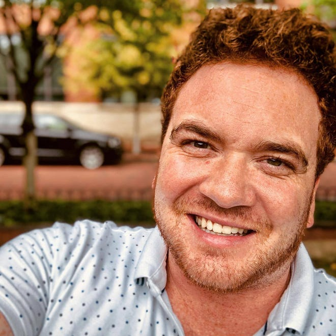 Will Macke, MadLab Theatre's new artistic director