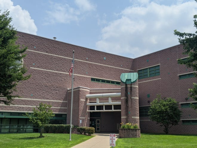 A riot at the Lawrence County Jail is being investigated by the county district attorney's office.