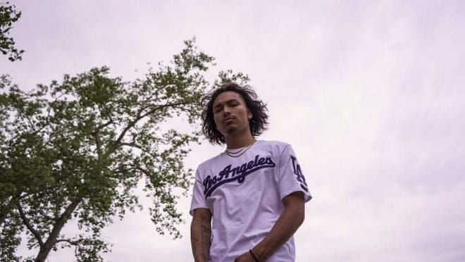 Erie hip-hop artist RogerFlo (Roger Flores) is gearing up to work on his debut album in 2021.