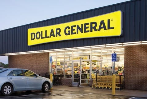 Dollar General announced the opening of its newly-relocated store at 9472 Airline Highway in Sorrento.