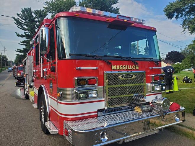 Massillon Fire Department