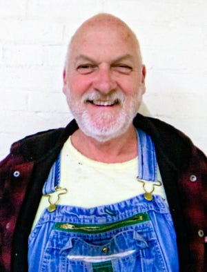 City of Hope Mission director Eric Rupe, 65, was stabbed to death Wednesday.