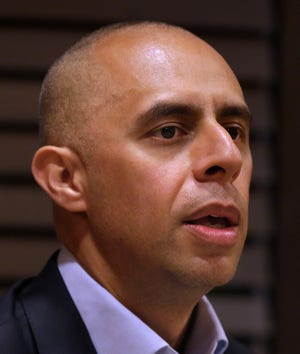 Mayor Jorge Elorza has championed guaranteed income programs as a way to lift families out of poverty.