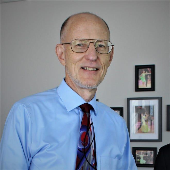 Donald Polmann