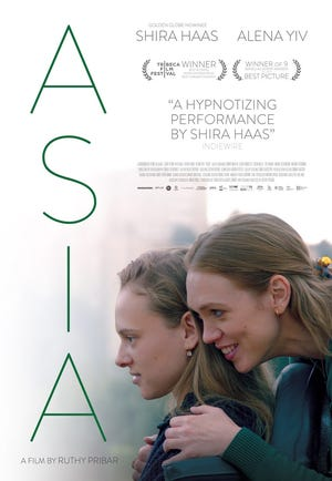 Wilmington Jewish Festival summer series will premiere with 'Asia' on Wednesday, Aug. 4.