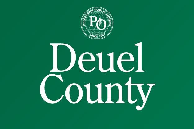 Deuel County