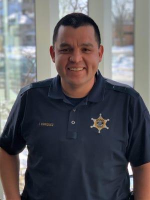 Sgt. Ignacio Enriquez