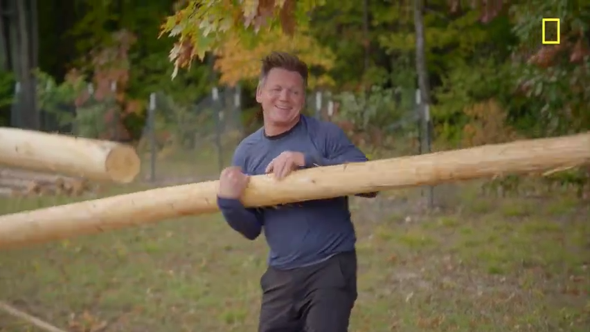 Gordon Ramsey features Yooper Cuisine on National Geographic show