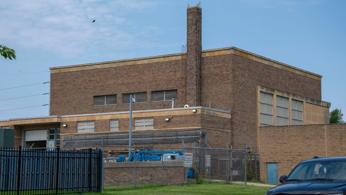 Water authority CEO faces questions from Detroit council over pump station failure