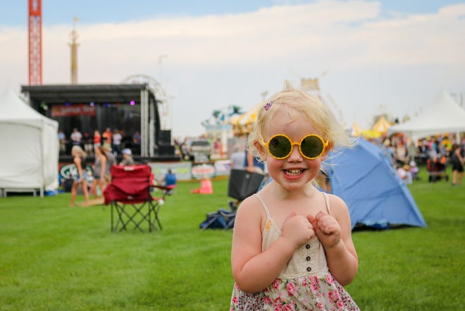 Whether you're there for the classic snacks and carnival rides, the free evening concerts, or the 4-H events and junior livestock sale, the Larimer County Fair & Rodeo, August 6-10, has something for everyone.