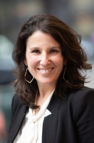 Allison Padilla-Goodman is vice president of ADL's Southern Division.