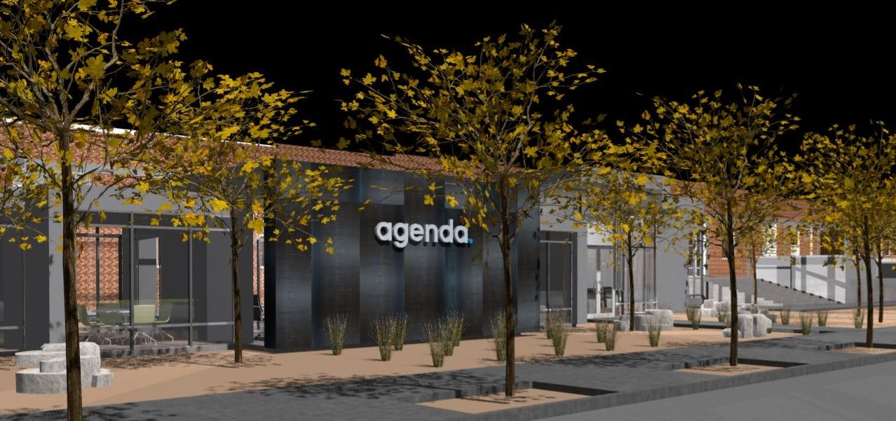 lcsun-news.com - Algernon D'Ammassa, Las Cruces Sun-News - New Mexico-based PR firm Agenda Global lands second contract with NATO