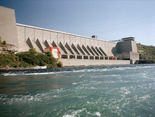"""The New York Power Authority awardedWest Manchester Township-basedVoith Hydro Inc the$275 million contract to perform mechanical and electrical upgrades to the authority's """"Next Generation Niagara"""" project."""