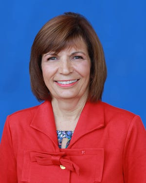 Margi Grein